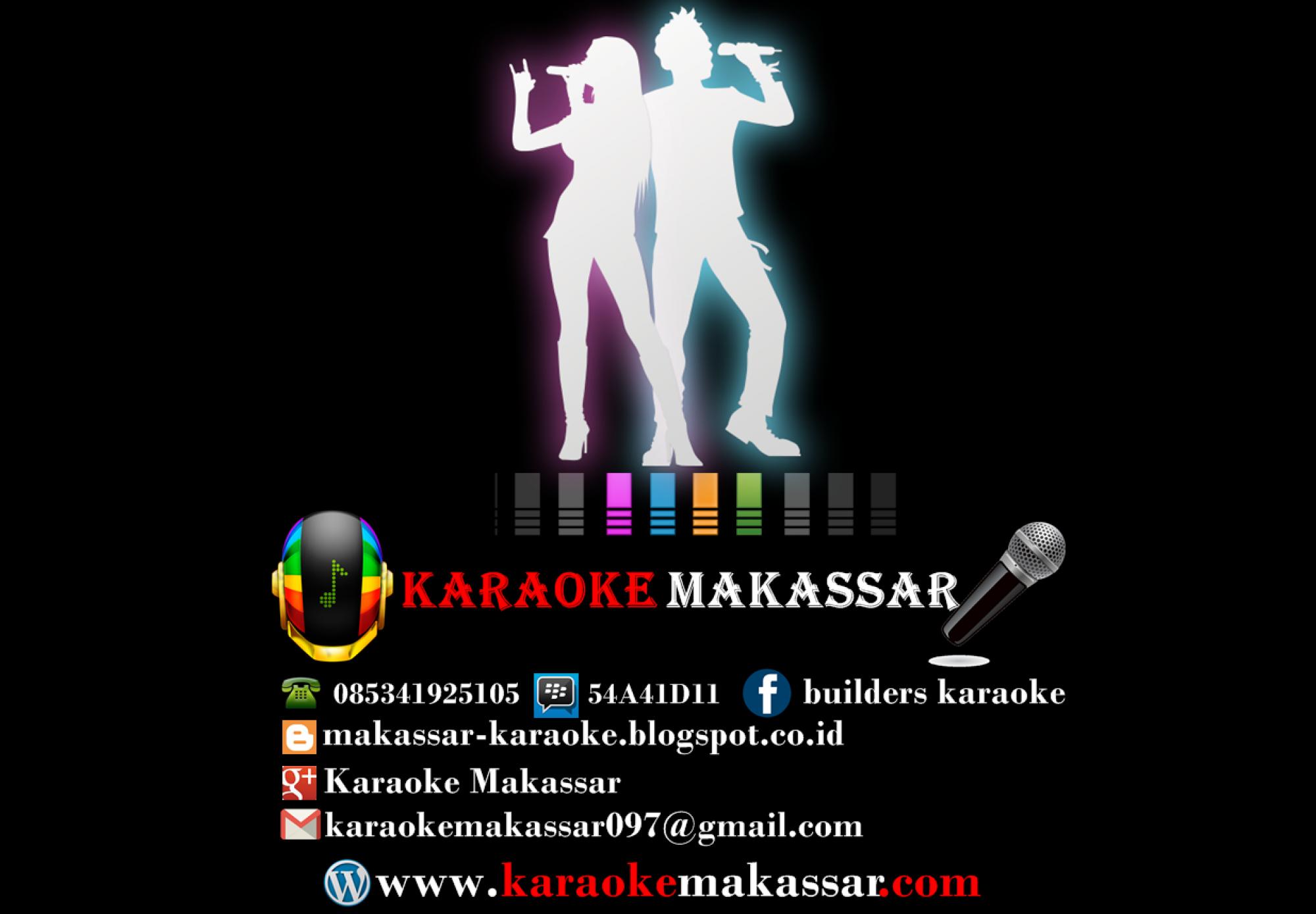 Karaoke Makassar || Pemasangan Karaoke Komersil & Rumah Pribadi